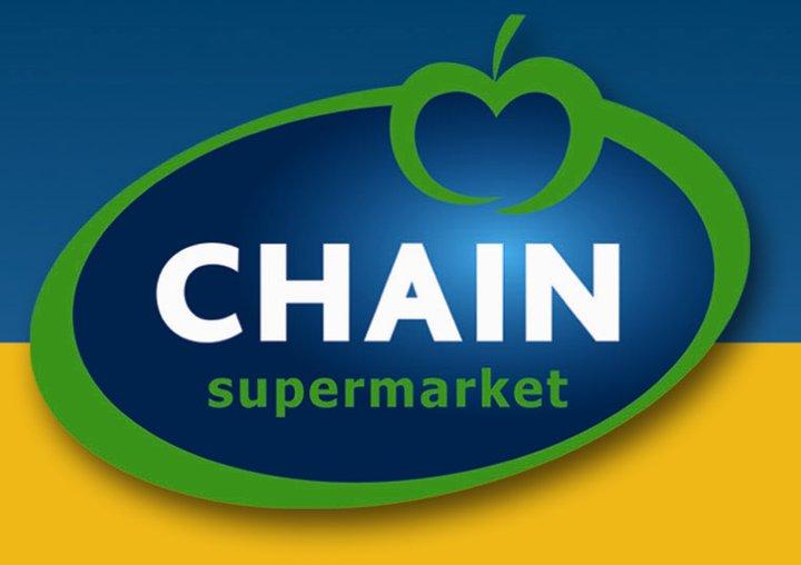 Chain Supermarket
